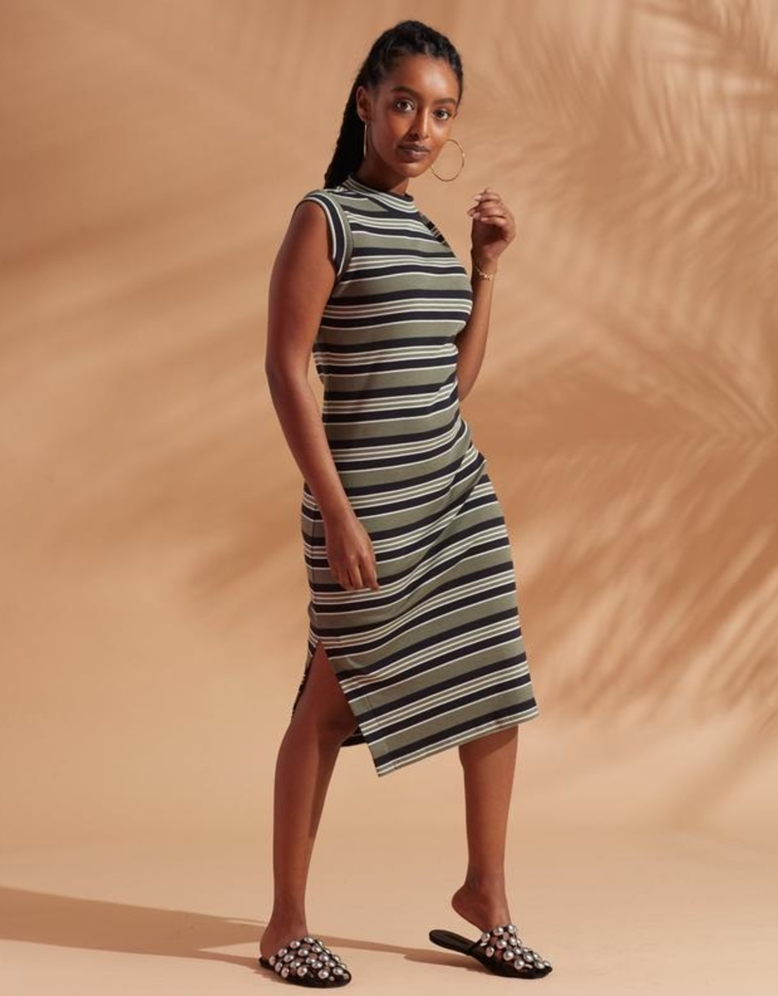 known supply Reighn Dress