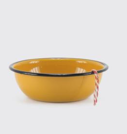 utilitario mexicano Enamel Bowl M14