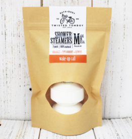 Twisted Tomboy Manly Shower Steamers
