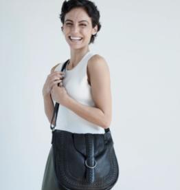 Latico Leathers Latico Asher  Crossbody Leather Bag