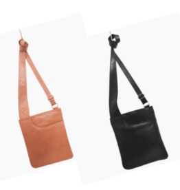 Latico Leathers Athena Crossbody Leather Bag