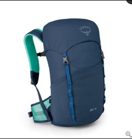 Osprey Jet 18 Youth Backpack- Wave Blue
