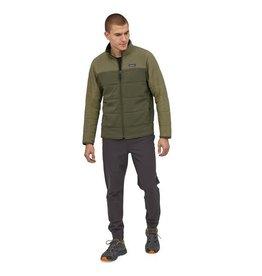 Patagonia M's Pack In Jacket