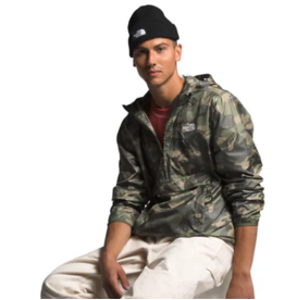 The North Face Men's Novelty Fanorak