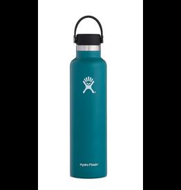Hydroflask 24 OZ Standard Mouth/ Flex Cap