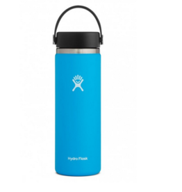 Hydroflask 20 OZ  Wide Mouth with NEW flex-sip lid
