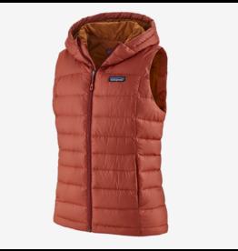 Patagonia Women's Hi-Loft Down Hooded Vest