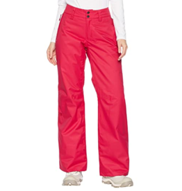 The North Face W Sally Pant Cerise Pink Long