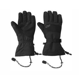 Outdoor Research Men's Highcamp Glove- Black