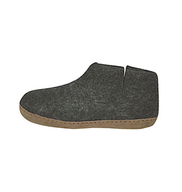Ambler Wool Carlyle Slipper