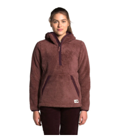 The North Face Women's Campshire Hoody 2.0