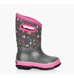 Bogs Kid's Classic Boots