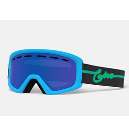 Youth Goggles- Rev