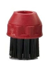 "Sargent Steam Cleaners 1"" STIFF BRUSH"