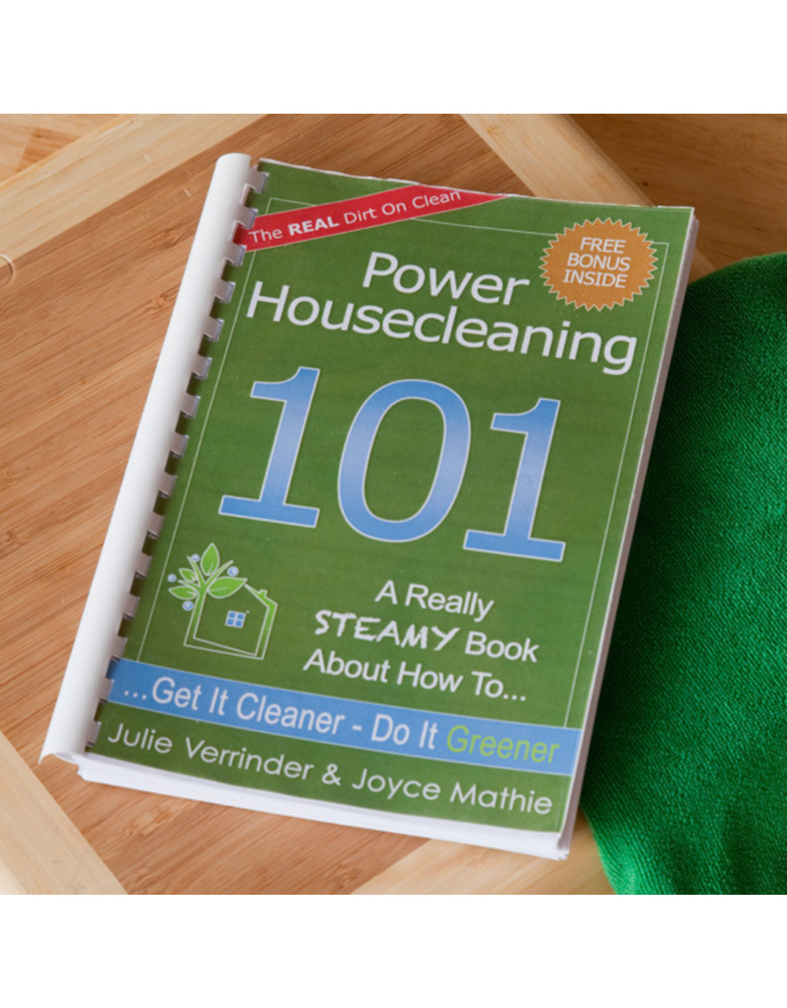 Sargent Steam Cleaners POWER HOUSE CLEANING 101
