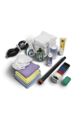 Sargent Steam Cleaners DELUXE ACCESSORY KIT