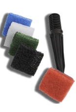Sargent Steam Cleaners POWER PAD SQUARE