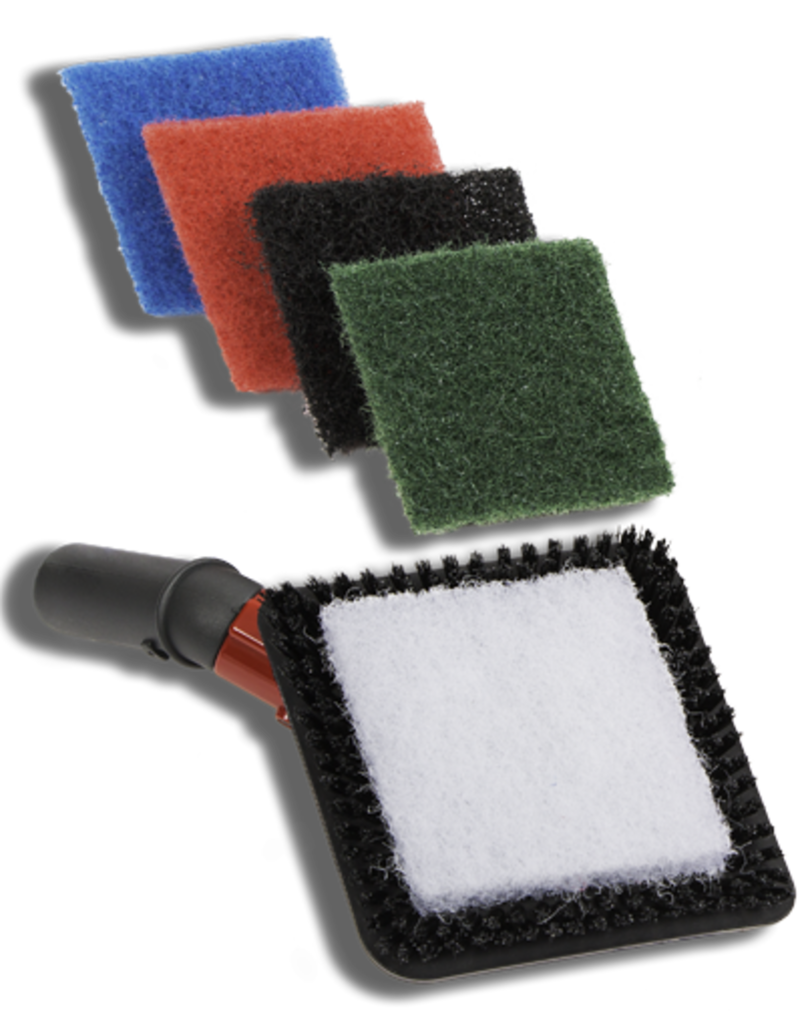 Sargent Steam Cleaners POWER PAD DIAMOND