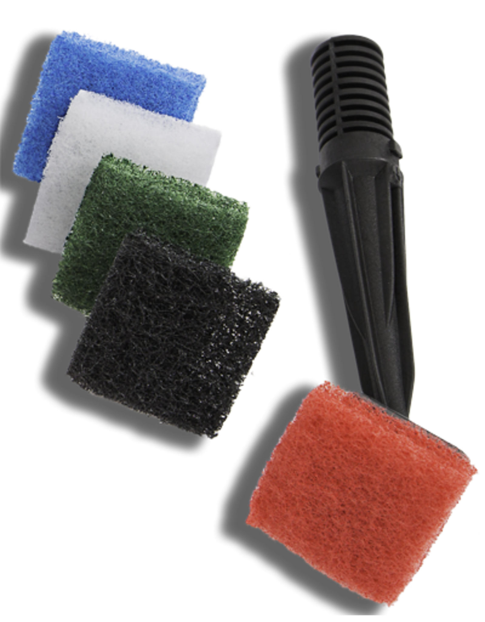 Sargent Steam Cleaners POWER PAD SET