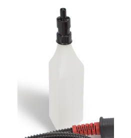 Sargent Steam Cleaners FILLER BOTTLE