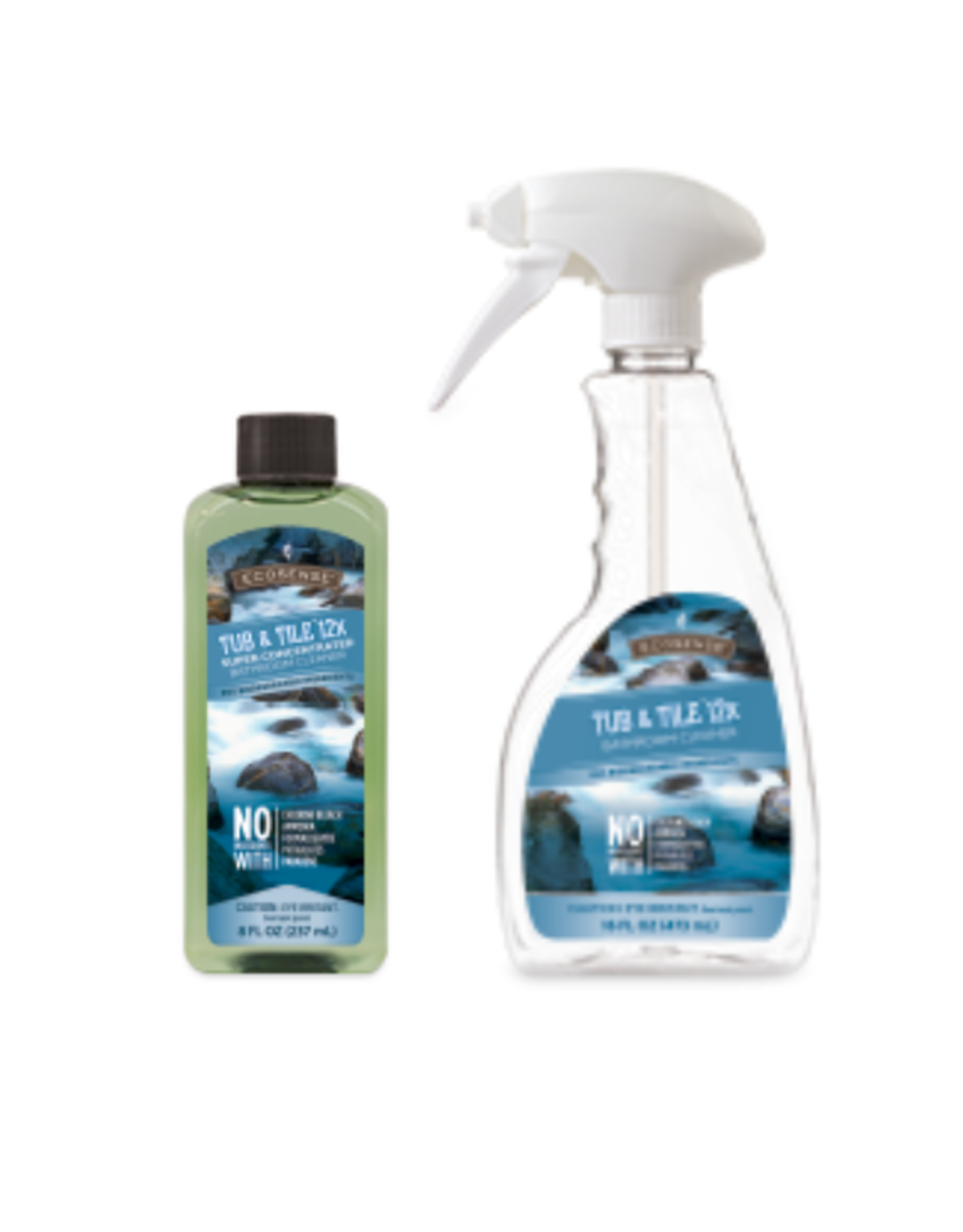 Sargent Steam Cleaners TUB & TILE SET