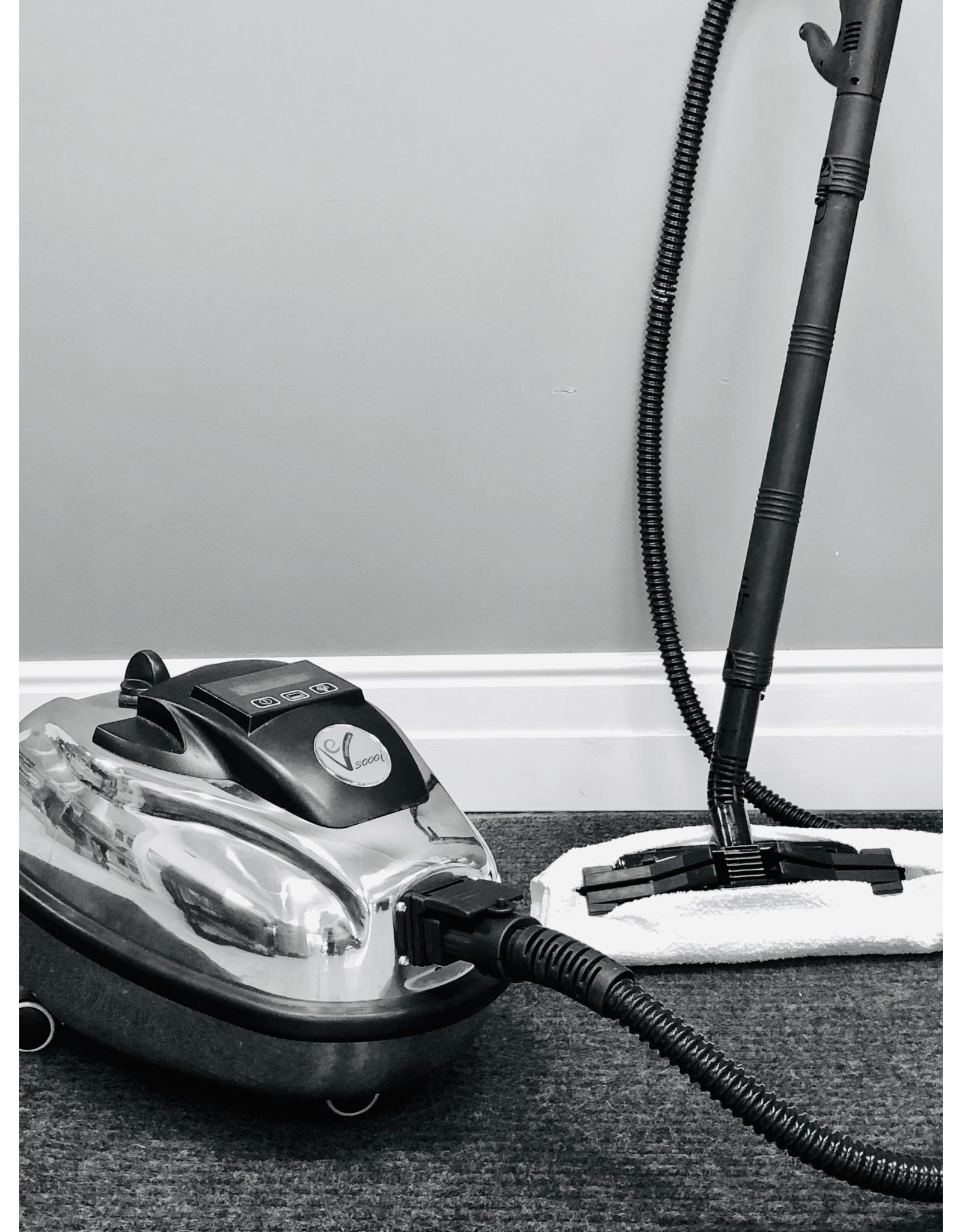 Sargent Steam Cleaners SARGENT STEAM CLEANER AUTO-REFILL
