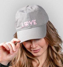 BeeAttitudes Love Cap
