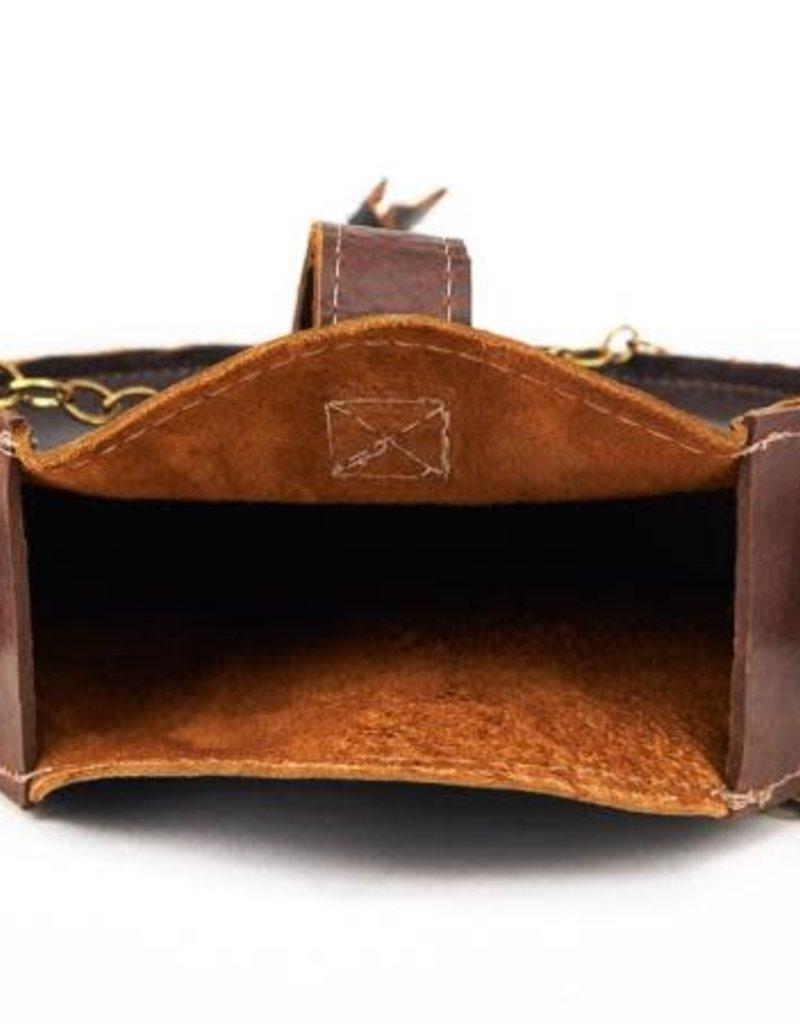 Canoe Canteen Bag