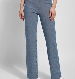 Lysse Denim Trouser Pattern