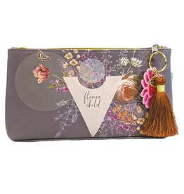 Papaya Art Dreamcatcher Small Tassel Pouch
