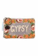 Papaya Art Coin Purses-Gypsy Peach