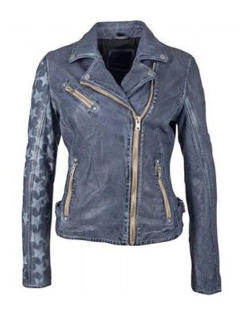 Mauritius Sofistar Leather Jacket