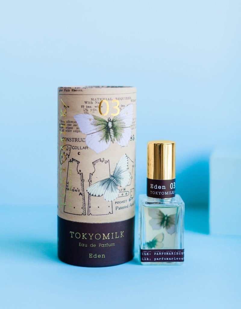 Tokyo Milk Tokyomilk Perfume (EDEN)