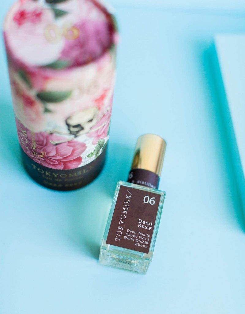 Tokyo Milk Tokyomilk Perfume- (Dead Sexy)