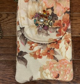Gypsy South Cell Phone Bag (Butterflies)