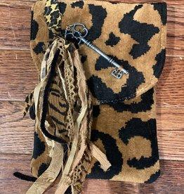 Gypsy South Cell Phone Bag (Key)