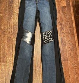 Styles Ever After Slim Leg ( Giraffe)