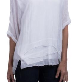 Gigi Moda Kaftan Blouse (One Size)