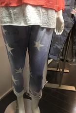 Catherine Lillywhites Pants W/Stars (O/S)