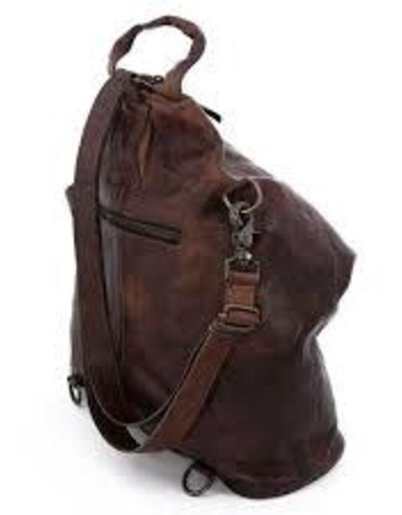 Bed Stu Delta Backpack (Teak Rustic)