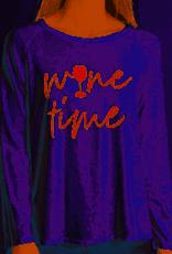 Good Hyouman Wine Time- Maxie (Optic White)