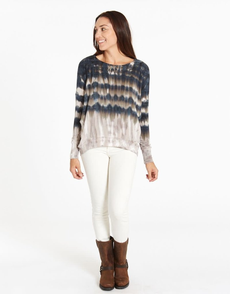 River & Sky London Sweatshirt (Fox)
