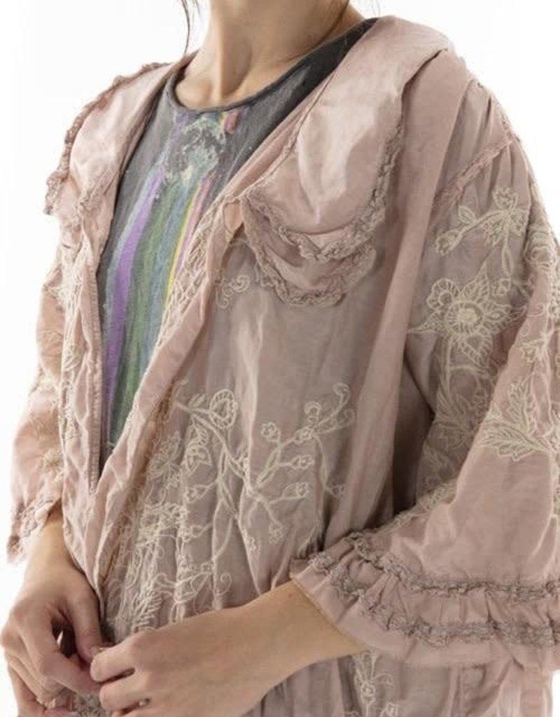 Magnolia Pearl Emmali Kimono (Peony) O/S