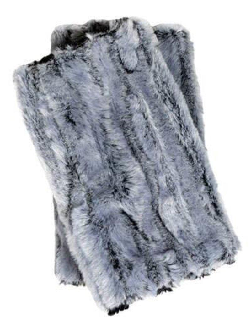 Pandemonium Fingerless/Texting Gloves Reversible  (Glacier Bay)