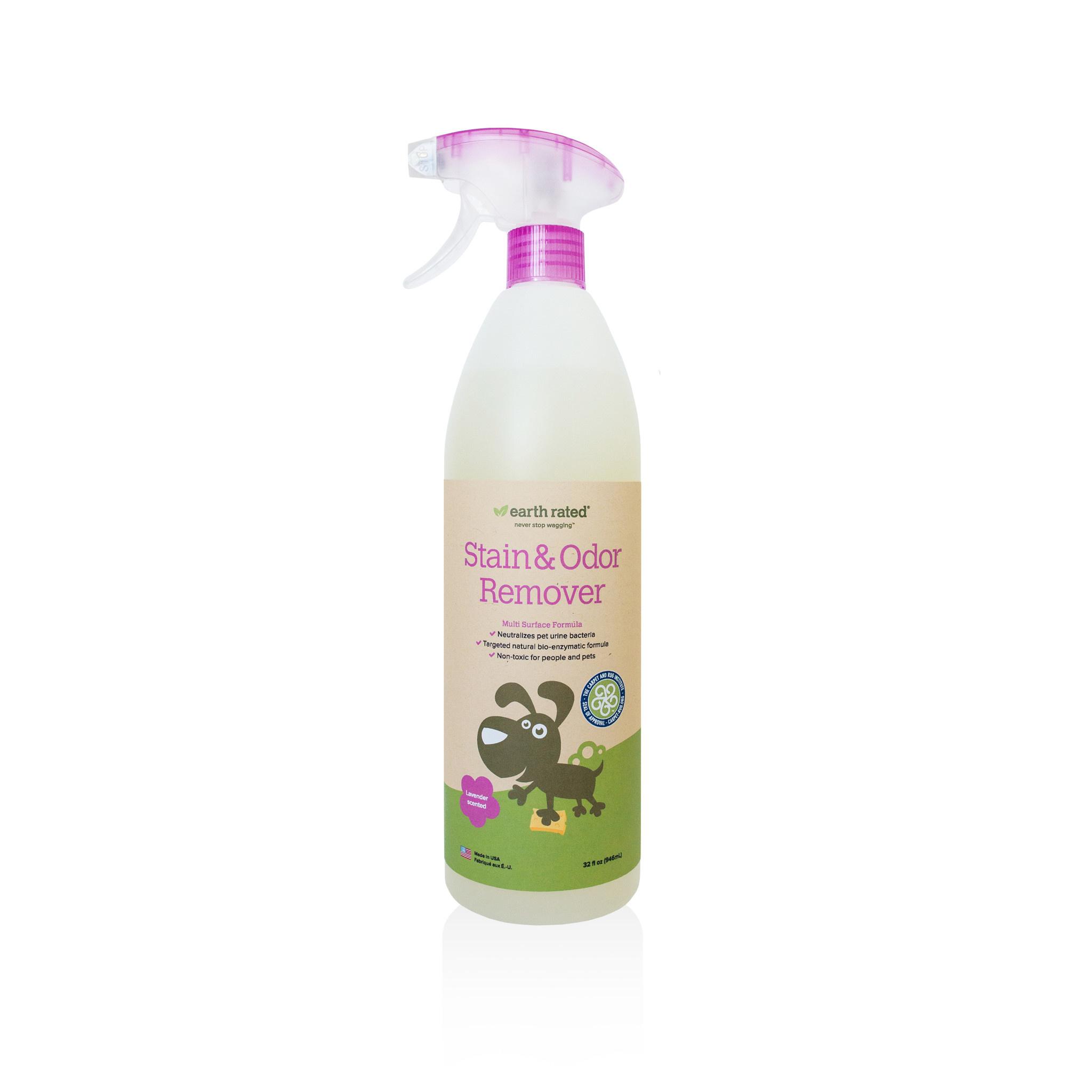 Stain & Odor Remover Lavender Scent 32oz