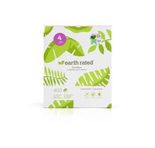 400 USDA Lingettes certifiés d'origine biologique parfum Lavande