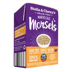 Cat-Marvelous Morsels Turkey