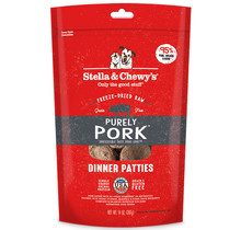 Purely Pork Dinner Patties