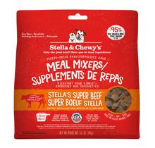 Super Beef Meal Mixers