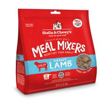 Dandy Lamb Meal Mixers